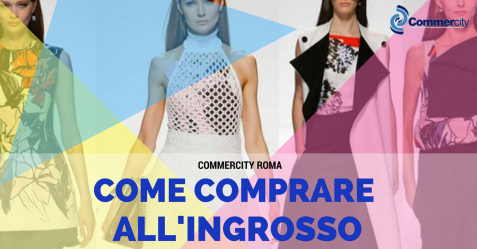 come comprare all'ingrosso a commercity