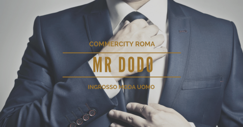 Mr Dodo - Commercity Blog