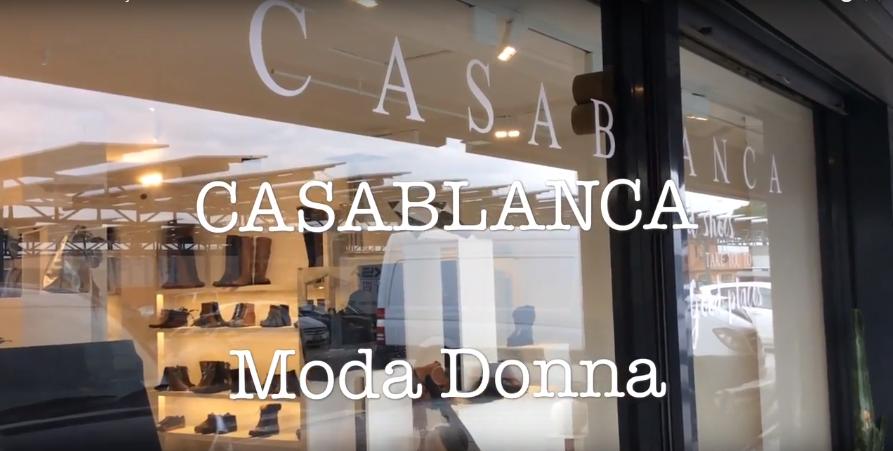 Casablanca moda donna, borse, accessori e calzature - Commercity Blog