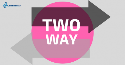 two way commercity