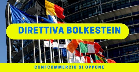 direttiva Bolkestein commercity