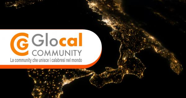 glocal commercity