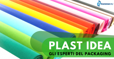 Plast Idea commercity