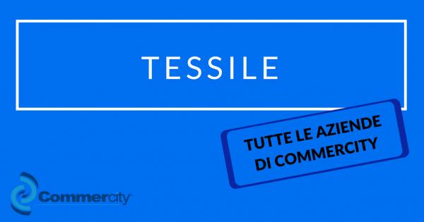 tessile commercity
