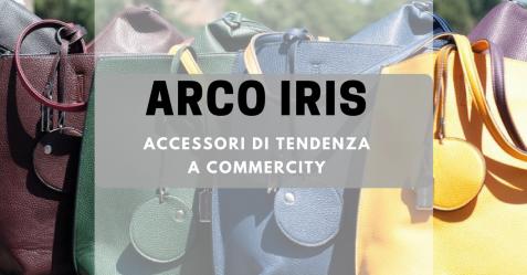 ARCO IRIS COMMERCITY