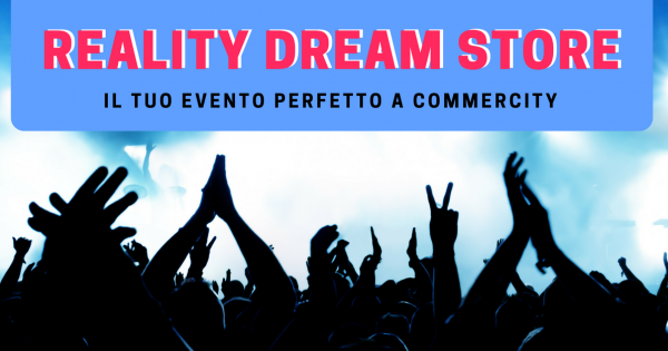 Reality Dream Store commercity