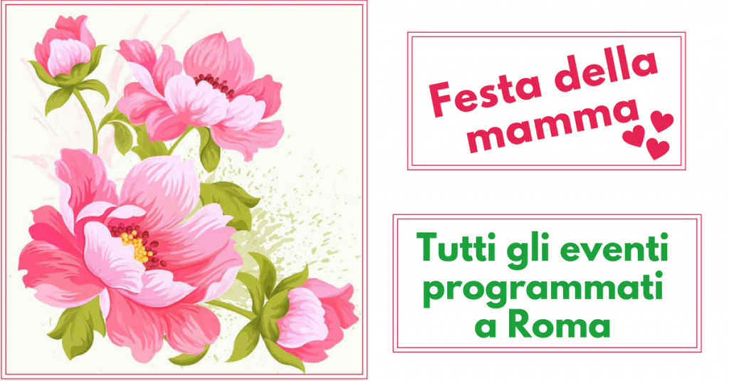 Festa Della Mamma Ecosia