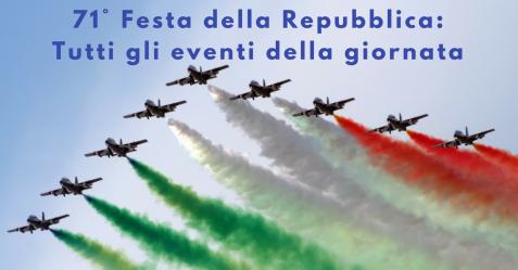 Festa della Repubblica - Commercity Blog