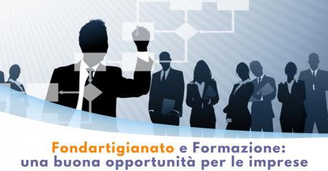 Fondartigianato, una buona opportunità per le imprese - Commercity Blog