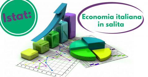 Istat- Economia italiana in salita - Commercity Blog