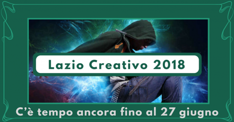 Lazio Creativo 2018 - Commercity Blog
