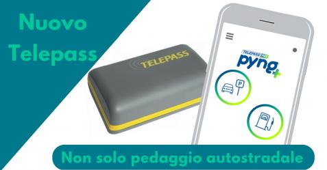 Nuovo Telepass, non solo pedaggio autostradale 2 - Commercity Blog