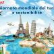 Giornata mondiale del turismo e sostenibilità - Commercity Blog