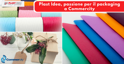 Plast Idea, passione per il packaging 2 - Commercity Blog