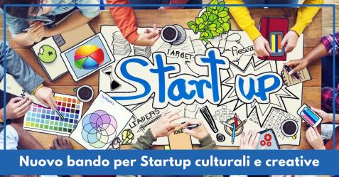 Nuovo bando per Startup culturali e creative 2 - Commercity Blog