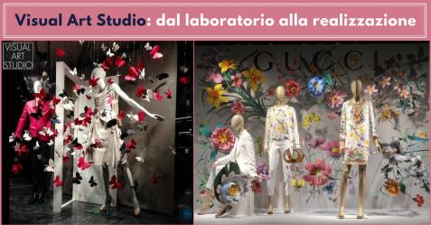 Visual Art Studio, dal laboratorio alla realizzazione - Commercity Blog