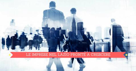 Lazio: prima regione per tasso di crescita delle imprese - Commercity Blog