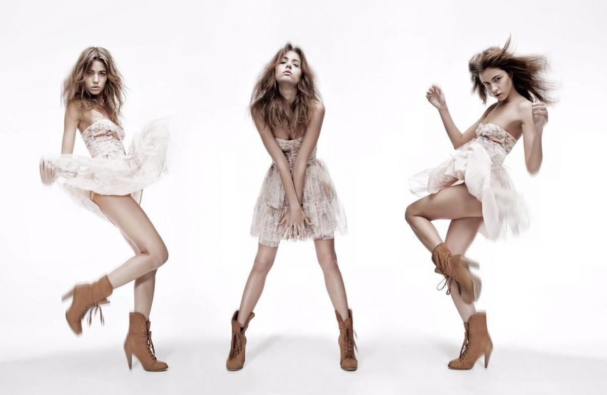 spazio fashion commercity