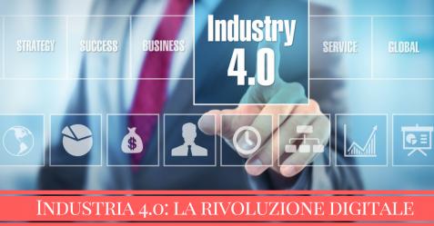 digitalizzazione delle piccole e medie imprese