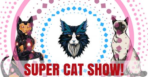 supercat show