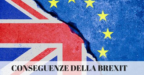 conseguenze della brexit sull'economia italiana