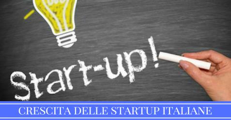 Startup italiane hi-tech continuano a crescere