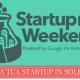 startup weekend roma talent garden cinecittà