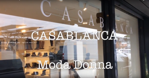 Casablanca moda donna, borse, accessori e calzature - Commercity Blog