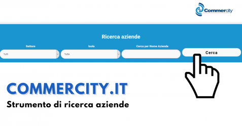 aziende commercity
