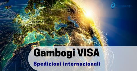 gambogi visa commercity