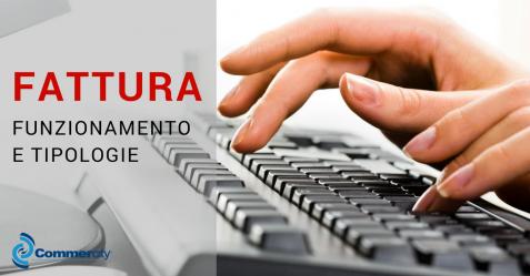 Fattura - Commercity Blog