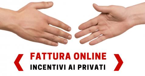 fattura online commercity