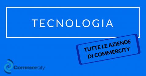 settore tecnologia commercity