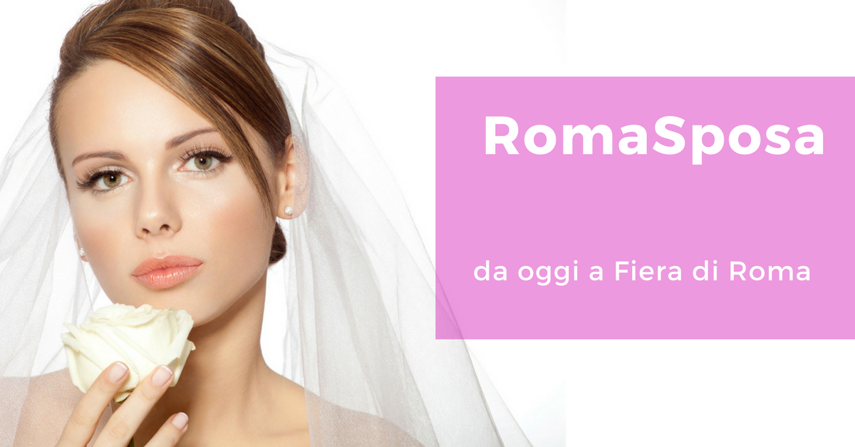 RomaSposa roma sposa commercity