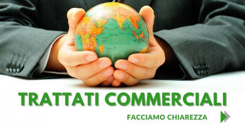 trattati commerciali commercity