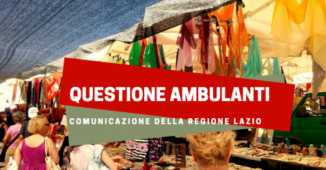 ambulanti commercity