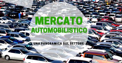 mercato automobilistico commercity
