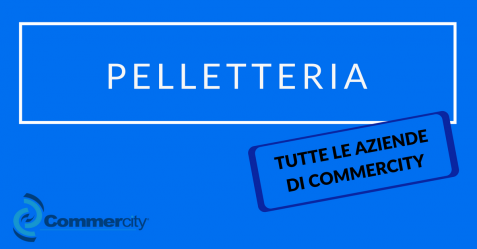 pelletteria commercity
