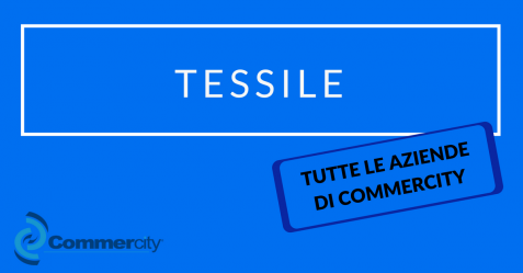 tessile commercity