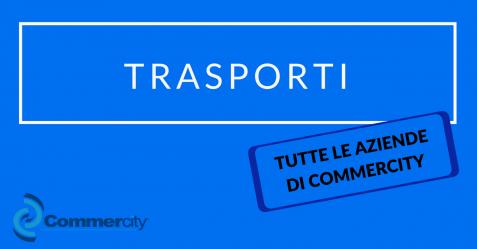 trasporti commercity