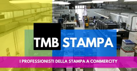 TMB Stampa commercity tipografia ingrosso commercio commercity