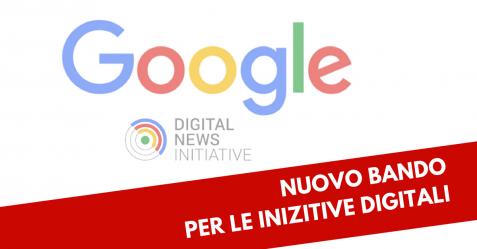google commercity innovazione