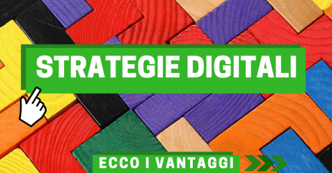 strategie digitali commercity