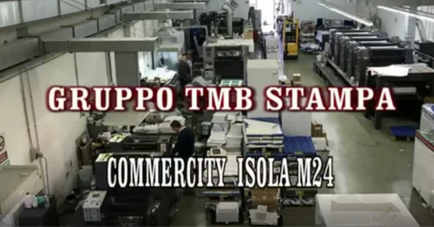 tmb stampa commercity