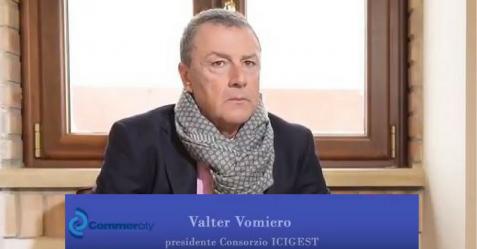 Commercity Valter Vomiero - Commercityblog