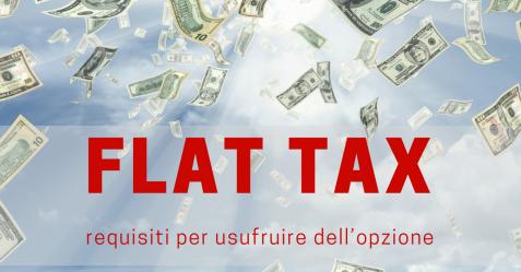 flat tax commercity