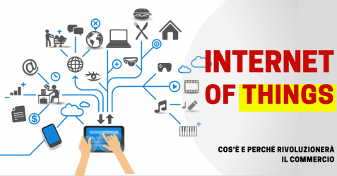 internet of things commercity