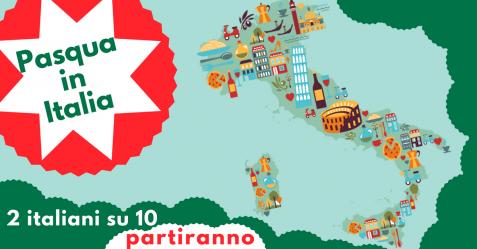 Pasqua in Italia - Commercity Blog