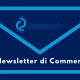 La Newsletter di Commercity - Commercity Blog