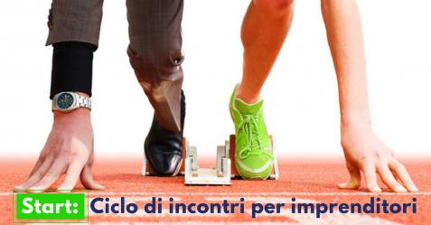 Start, ciclo di incontri per imprenditori 2 - Commercity Blog